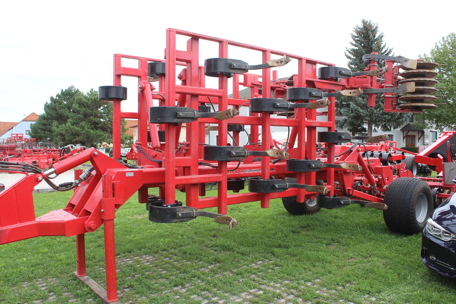 AGRI FLEX 22 Z